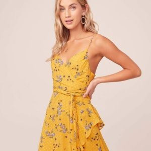 Astr Dresses - ASTR The Label Bette Dress - XL